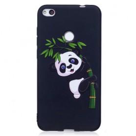 Huawei Honor 8 Lite panda suojakuori.
