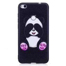 Huawei Honor 8 Lite söpö panda suojakuori.