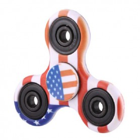 USA Fidget Spinner.