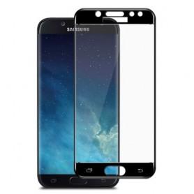 Samsung Galaxy J5 2017 kirkas karkaistu lasikalvo.
