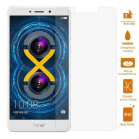 Huawei Honor 6X kirkas karkaistu lasikalvo.