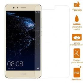 Huawei P10 Lite kirkas karkaistu lasikalvo.
