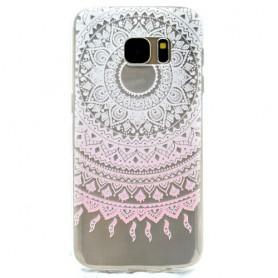 Samsung Galaxy S7 mandala suojakuori.