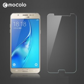 Samsung Galaxy J3 2017 kirkas karkaistu lasikalvo.