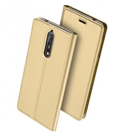 Nokia 8 kullanvärinen kansikotelo