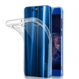 Huawei Honor 9 ultra ohuet läpinäkyvät kuoret
