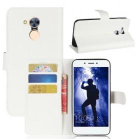 Huawei Honor 6A valkoinen suojakotelo
