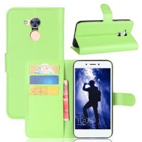 Huawei Honor 6A vihreä suojakotelo