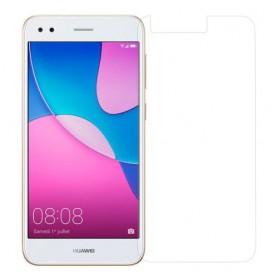 Huawei P9 Lite Mini kirkas karkaistu lasikalvo.