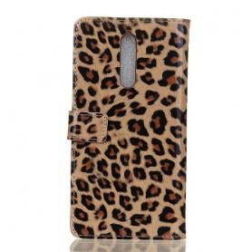 Nokia 8 leopardi suojakotelo