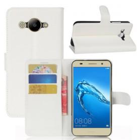 Samsung Galaxy J5 2016 valkoinen suojakotelo