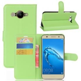 Samsung Galaxy J5 2016 vihreä suojakotelo