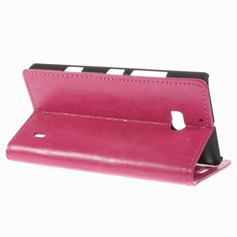 Lumia 930 hot pink puhelinlompakko