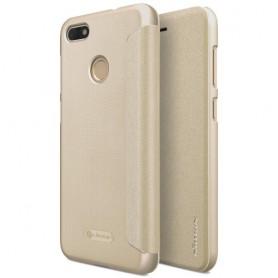 Huawei P9 Lite mini kullanvärinen kansikotelo