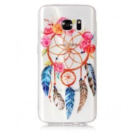 Samsung Galaxy S7 unisieppari suojakuori.