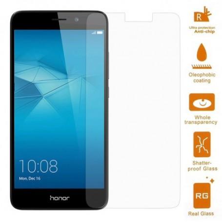 Huawei Honor 7 Lite kirkas panssarilasi.