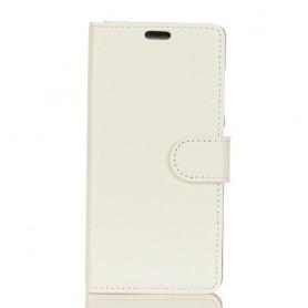 OnePlus 5T valkoinen suojakotelo