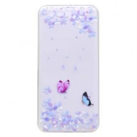 Huawei Honor 9 perhoset suojakuori.