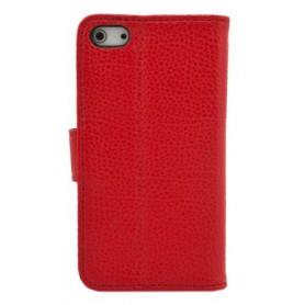 Apple iPhone 5c punainen suojakotelo