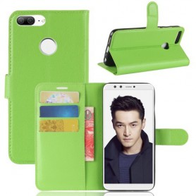 Huawei Honor 9 Lite vihreä suojakotelo