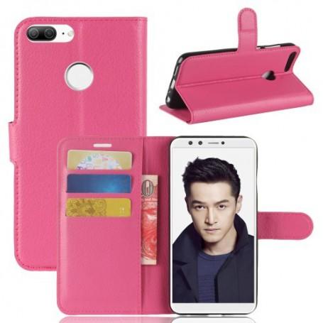 Huawei Honor 9 Lite pinkki suojakotelo