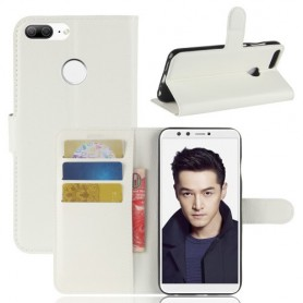 Huawei Honor 9 Lite valkoinen suojakotelo