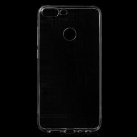 Huawei Honor 9 Lite läpinäkyvä suojakuori.