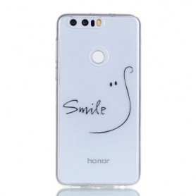 Huawei Honor 8 smile suojakuori.