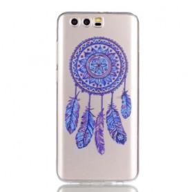 Huawei Honor 9 violetti unisieppari suojakuori.