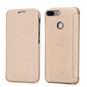 Huawei Honor 9 Lite kullanvärinen kansikotelo