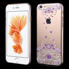 Apple iPhone 6s kukka kuoret.