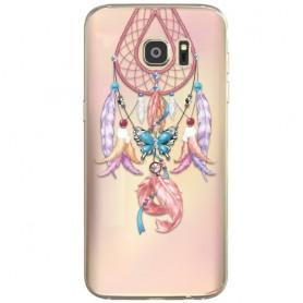Samsung Galaxy S7 unisieppari kuoret.