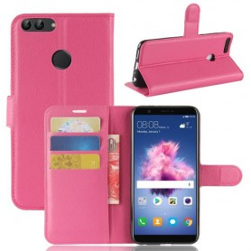 Huawei P Smart pinkki suojakotelo