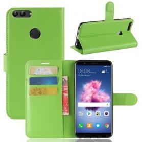 Huawei P Smart vihreä suojakotelo