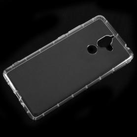 Nokia 7 plus läpinäkyvä suojakuori.
