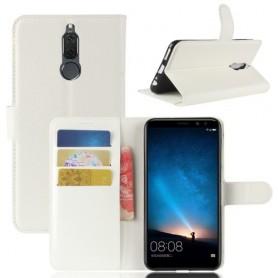 Huawei Mate 10 Lite valkoinen suojakotelo