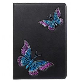"""Apple iPad 9.7"""" perhoset suojakotelo"""