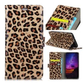 Nokia 1 leopardi suojakotelo