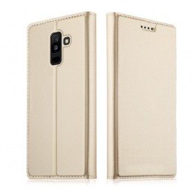 Samsung Galaxy A6 2018 kullanvärinen suojakotelo