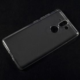 Nokia 8 Sirocco läpinäkyvä suojakuori.