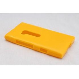 Lumia 900 keltainen suojakuori