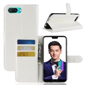 Huawei Honor 10 valkoinen suojakotelo