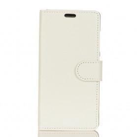 Nokia 5.1 valkoinen suojakotelo