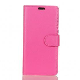 Nokia 3.1 pinkki suojakotelo