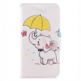Huawei Honor 7S norsu suojakotelo