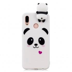 Huawei P20 Lite panda suojakuori