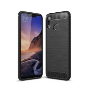 Huawei Nova 3 musta suojakuori