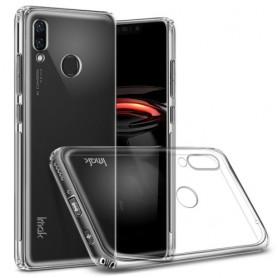 Huawei Nova 3 ultra ohuet läpinäkyvät kuoret