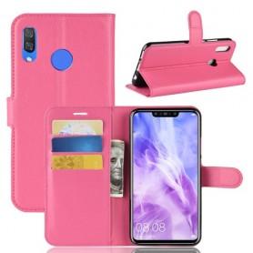 Huawei Nova 3 pinkki suojakotelo
