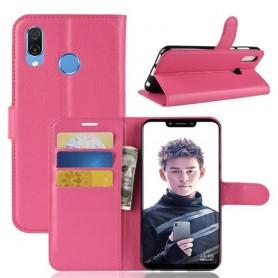 Huawei Honor Play pinkki suojakotelo
